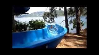 Обзор Мармарис парк отель. Набережная, пляж, водная горка. Marmaris Park Hotel(Marmaris Park Hotel. Обзор Мармарис парк отель Турция. Набережная, пляж, водная горка., 2014-06-21T20:45:41.000Z)