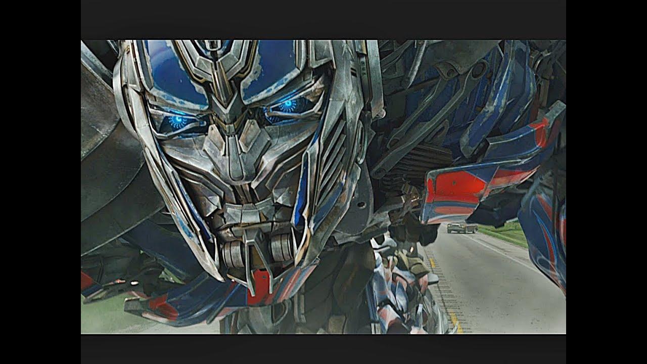 Transformers: Г¤ra Des Untergangs