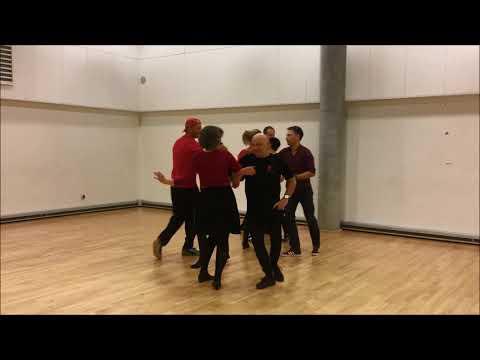 Welcome Regn, Rusk & Rueda 2017 Weekend, Nov.10-12. Aarhus, Denmark