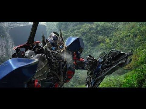 Chevrolet в трейлере фильма Трансформеры: Эпоха истребления