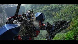 """Chevrolet в трейлере фильма """"Трансформеры: Эпоха истребления"""""""