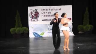 educational video spanish dances