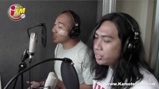 Repeat youtube video Pang Harap Lang Kita by Pakito Jones & Sir Rex Kantatero KAMOTE CLUB, 93.9 iFM
