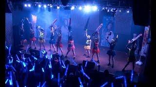 【2018年2月17日】今夏の卒業を発表した仮面女子・アリス十番の森カノン...