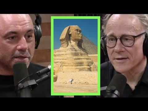 Graham Hancock's Theory about Ancient Civilizations | Joe Ro
