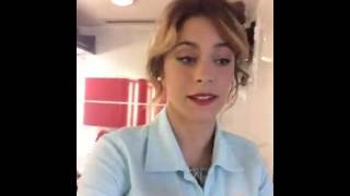 Martina Stoessel canal Oficial