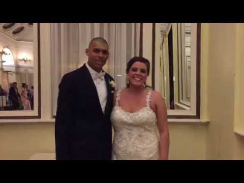 Music Man Entertainment Testimonials | Hannah & Ted | 06/17/16 | The Canfield Casino | Saratoga, NY