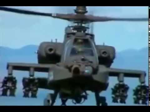 The Real Airwolf