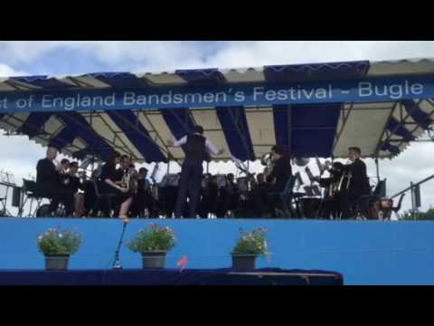 Fulham Brass Band Bugle - Essay - Movement 1