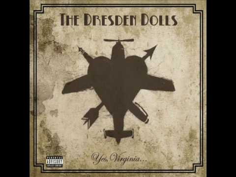 The Dresden Dolls - Delilah