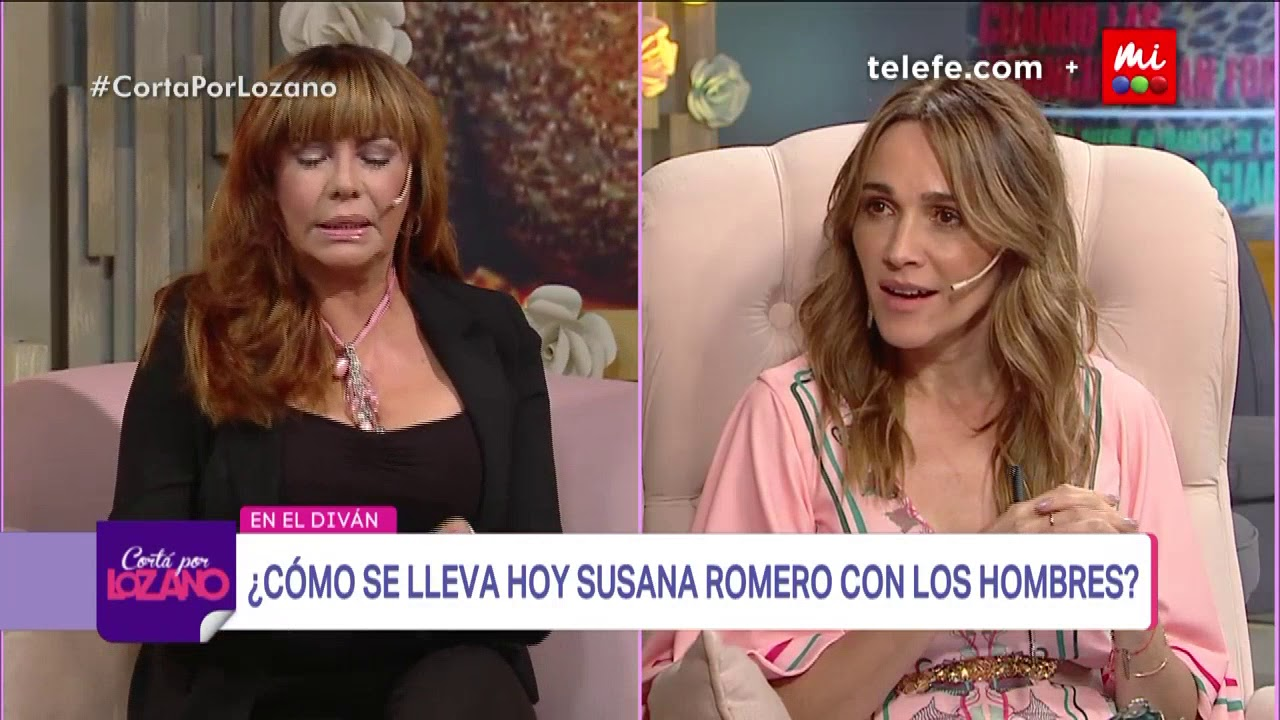 Susana Romero Nude Photos 97