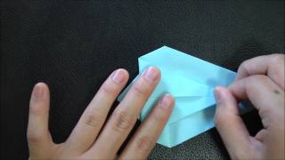 63.how To Fold Origami Dolphins Of The Animal