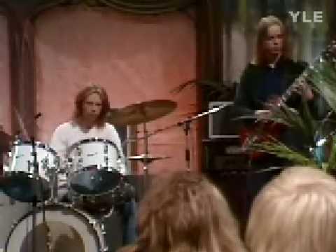 Wigwam: Kite (live on TV 1974)