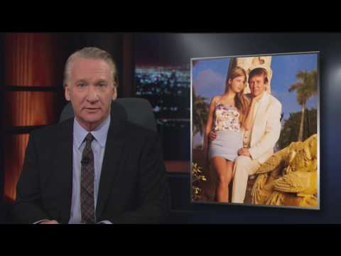 New Rule: Bible Trumpers | Real Time with Bill Maher (HBO)
