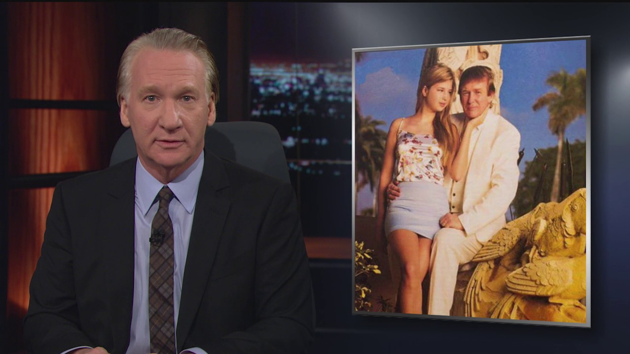 Bill Maher The New New Rules