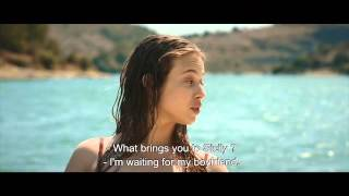 The Wait / L'Attente (2015) - Trailer (English Subs)