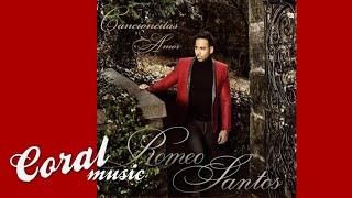 "Romeo Santos ""Cancioncitas De Amor"" Exclusiva Mund"