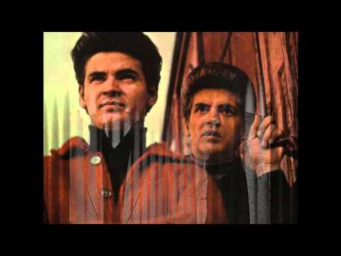 The Everly Brothers - Carolina In My Mind