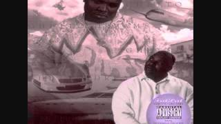 Fat Pat-Im The Man(Screwed)
