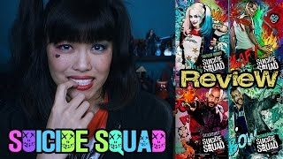 Suicide Squad | Movie Review (Non Spoilers + Spoilers)
