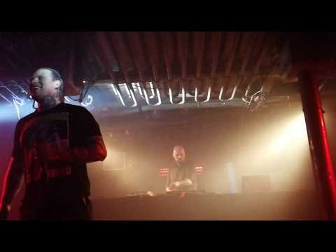 Icon of Coil - Shelter (live in Hamburg 2018 MS Stubnitz)