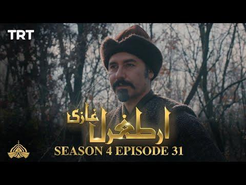 Ertugrul Ghazi Urdu | Episode 31| Season 4
