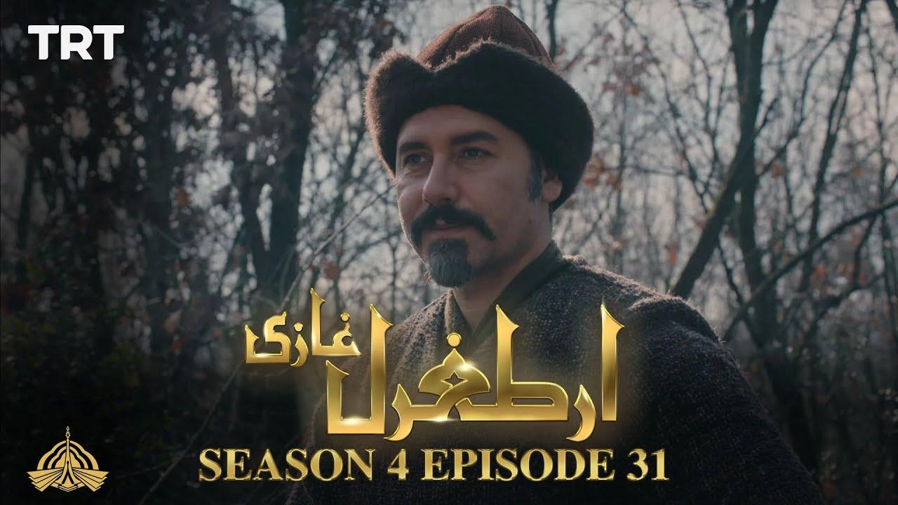 Download Ertugrul Ghazi Urdu | Episode 31| Season 4