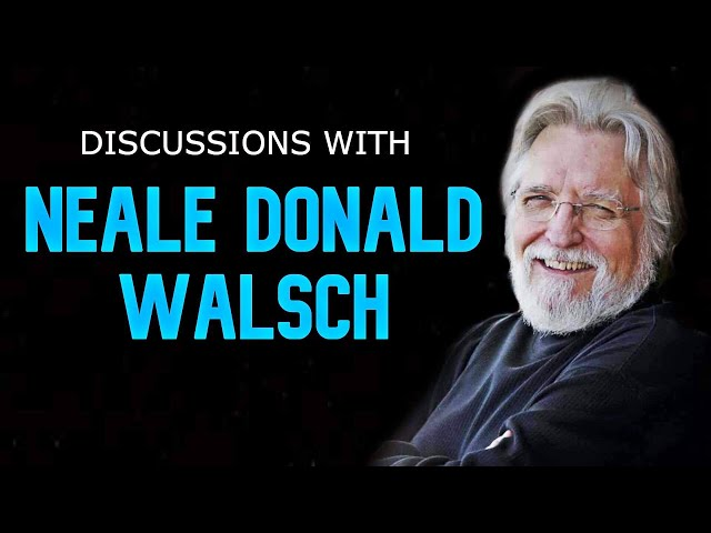 Project Unity Interviews: Neale Donald Walsch