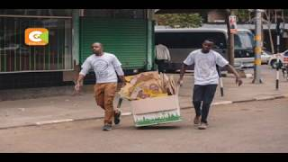 IEBC imewataka wanasiasa kutoa mabango ya uchaguzi