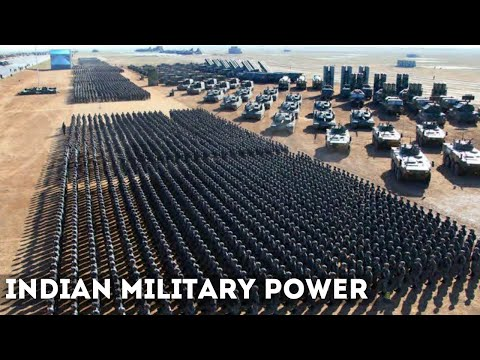 Scary! Indian Military Power | Indian Army | Indian Military Power Capabilities 2017