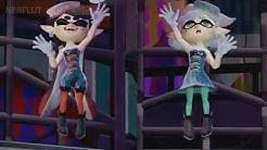 Squid Sisters - Calamari Inkantation - Fuel the Melody (Final Boss theme - Splatoon) Lyrics