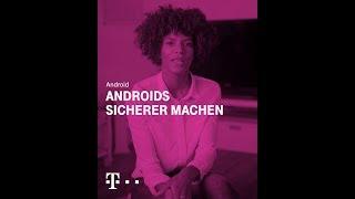 Tipps für mehr Sicherheit unter Android