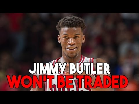 Why Jimmy Butler Won