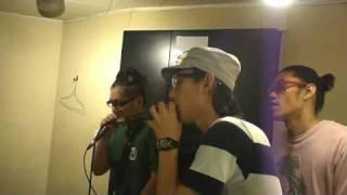 supreme sound recreation - 夜風