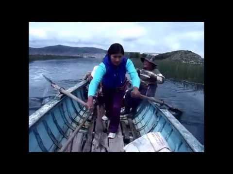 Südamerika Film mit Radio Interview kombiniert Tobias Dreissig