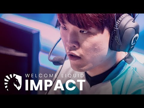 Team Liquid LoL | Welcome Impact - LCS Starting Roster