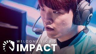Team Liquid LoL   Welcome Impact - LCS Starting Roster