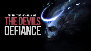 THE DEVILS DEFIANCE