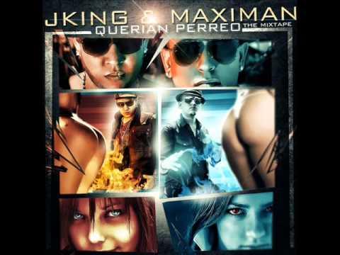 J King & Maximan - La Noche De San Juan Bautista (Querian Perreo The Mixtape) NUEVO 2011
