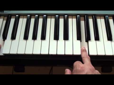 Game Of Thrones Theme - EASY Piano Tutorial by PlutaX ...