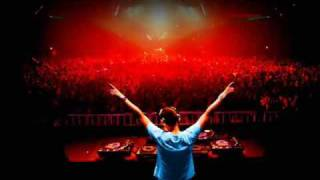 Dj Tiesto -  Sensation White 2006 -  Dj Makuva mix
