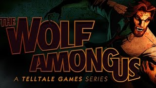The Wolf Among Us: Season 1 HD