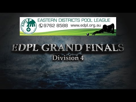 EDPL Division 4 Grand Final 2016