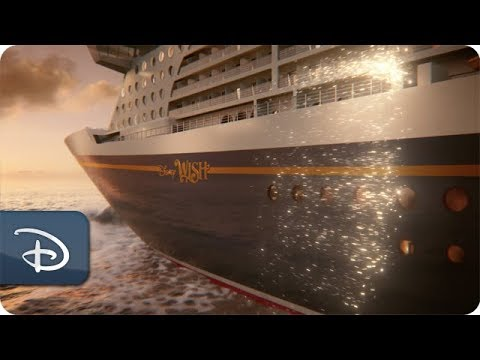 Get A First Look At The Next Disney Cruise Line Ship And New Disney Island Destination Disney Parks Blog