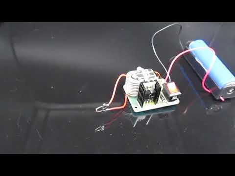 Banggood High Voltage Generator