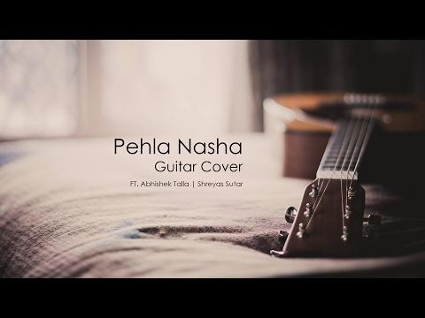Valentine's Day Special | Pehla Nasha Guitar Cover