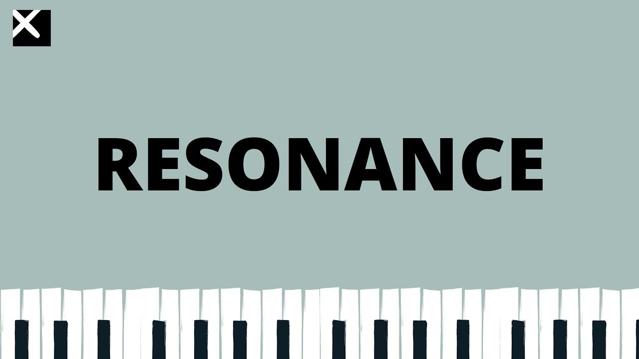 RESONANCE - VOCAL EXERCISES