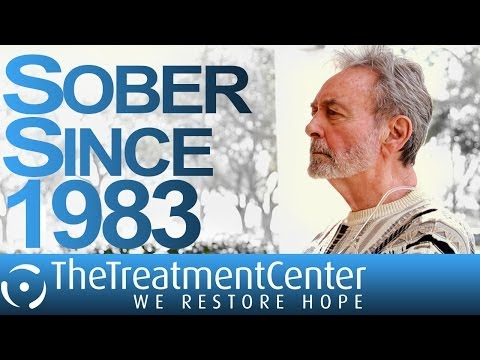 Sober 31 Years: Hope Diaries - The Treatment Center