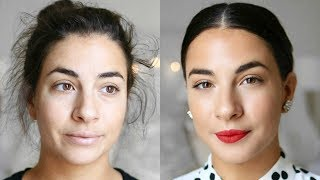 How to Look Put Together | Quick + Tips