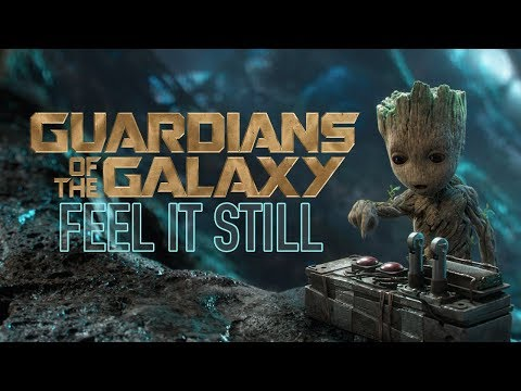 Guardians of the Galaxy | Feel It Still